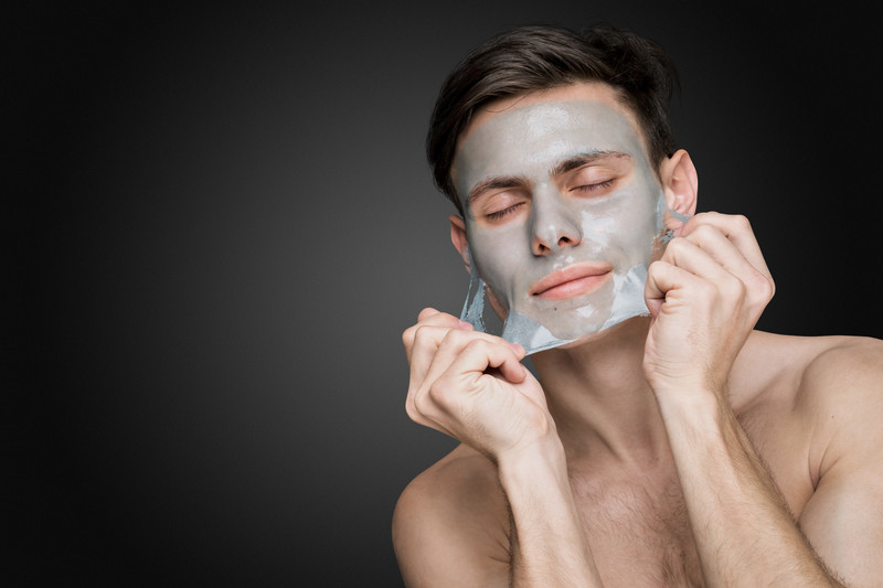 Best Acne Treatment For Men 1 Sneaky Reason You Are Breaking Out Guy Lifestyle