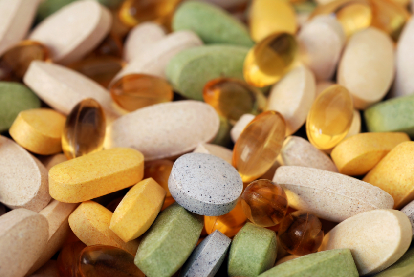vitamins for erectile dysfunction